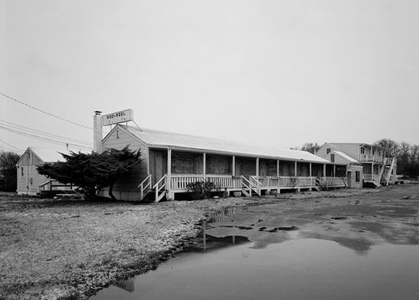 Rod & Reel Motel