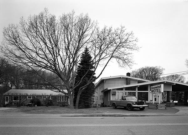 Seawind Motel
