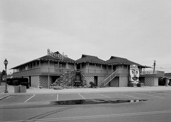 Ronjo Motel